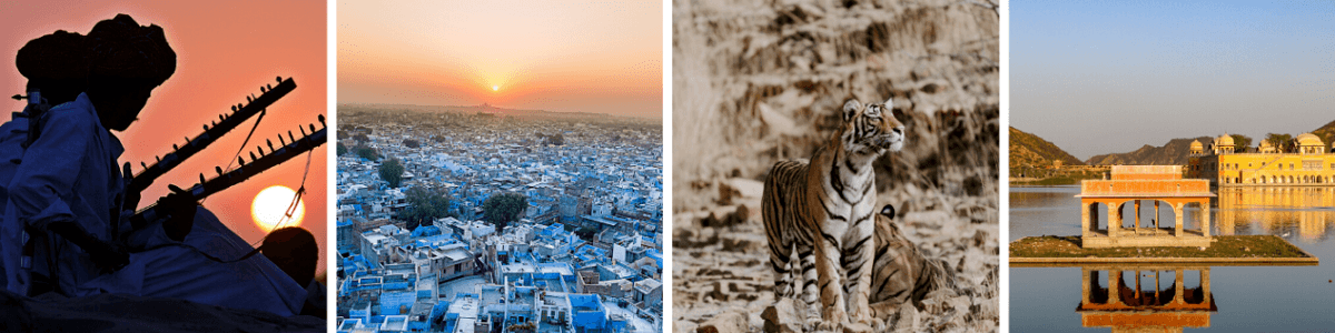 Headline for Best Rajasthan Tour Packages in 2020 - Imperial India Tour