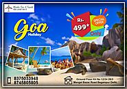 Goa Holiday Tour pcakage