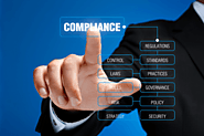 Regulations requiring the need to maintain data compliance