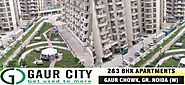 Possession Date – Special Benefit of Gaur City 14th Avenue Price List – Gaur City 2 14th avenue