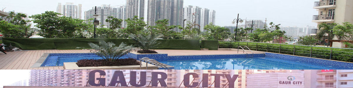 Headline for Gaur City-2, Possession Date, With Special Benefit of Gaur City 14th Avenue Price List