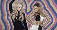 "Ariana Grande ft. Iggy Azalea - ""Problem"" Best pop nomination"