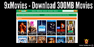 9xMovies Website 2020 | Download Bollywood, Hollywood, Bhojpuri, South Indian Dubbed Movies In HD