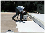 "DIY Rubber Roof Repair – Learning to Fix Your Roof by Utilizing EPDM Liquid Rubber- ""The new Feat in roofing Industry..."
