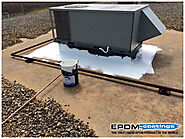 How to make sure your EPDM Liquid Rubber Application goes on successfully each time…!! - EPDM Rubber