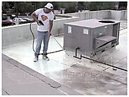 Don't Let Corona Pandemic Deprive You of Getting the Biggest Benefits of EPDM Rubber Roofing…!! – EPDM Rubber