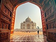 Golden Triangle Tours India| Holiday Package Golden Triangle