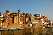 Golden Triangle Tour with Varanasi - Varanasi Tourism