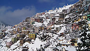 Golden Triangle and Shimla Tour | Shimla Tour Places