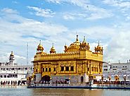 Golden Triangle Tour with Amritsar | Golden Temple Amritsar