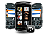Software Development Company | Blackberry App Development | Mildapp.com