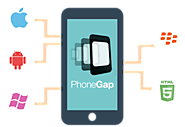 Mobile Application Development | PhoneGap App Development | Mildapp.com