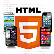 Mobile App Development Company | HTML5 App Development | Mildapp.com