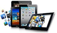 Mobile Application Development | Tablet App Development | Mildapp.com