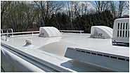 Give your RV Roof an enduring protection with multipurpose Liquid Roof Coating | Liquid Roof Coatings