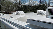 Give your RV Roof an enduring protection with multipurpose Liquid Roof Coating