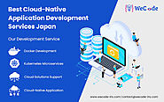 Best Cloud-Native Application Development Services Japan