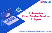 Kubernetes Cloud Service Provider in Japan