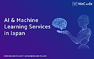 AI and Machine Learning Services Japan