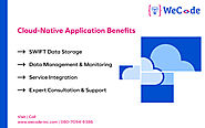 Cloud-Native Application Benefits