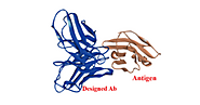 Want to know about the latest De novo antibody design?