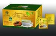 Organo Gold Organic Green Tea is the Health-tea-est Experience!