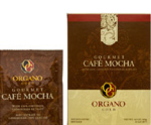 Organo Gold Gourmet Café Mocha: Healthiest Choco and Coffee: Review