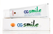 Organo Gold OG Smile Review: Toothpaste with Ganoderma