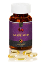 Organo Gold Grapeseed Oil Extract Health Benefits