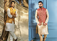 Gear Up Ladkewalo We Have Sorted The Best Groomsmen Outfits For You!