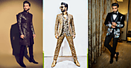 Top Ranveer Singh Outfits We Loved And Where To Buy Them!