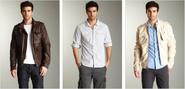 Mens Designer Clothes: Perfect For Style Conscious Guys
