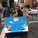 1Click Makes an Appearance at Dreamforce -