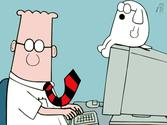How to Avoid Dilbert Moments in a Business Video Call