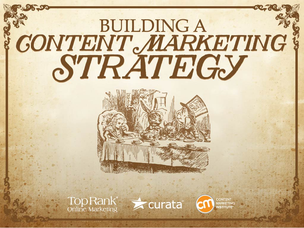 Headline for Content Marketing World 2014 - eBook Contributors