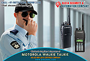 License Free Walkie Talkie for Hospitality suppliers dealers exporters distributors in Delhi, NCR, Noida, Punjab Indi...