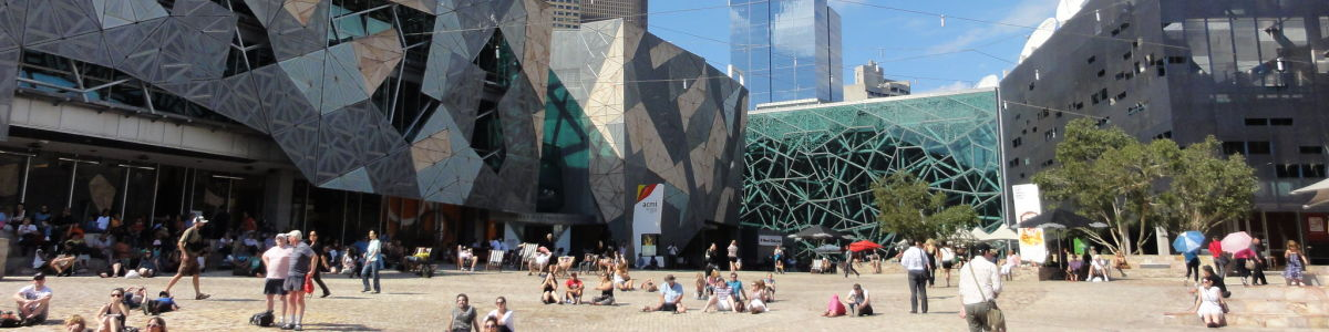 Headline for Top 6 Tourist Attractions in Melbourne – Splendid Highlights for the Sightseer