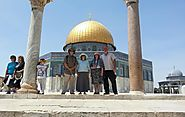 Trips to Jerusalem - Holy Land Private Tours
