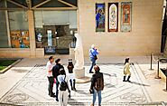 Why Do You Hire a Private Tour Guide? - Holy Land Private Tours