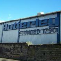 Audioboo / #AudioMo - Day 4 - Butterley Engineering est 1790