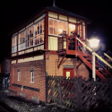 Audioboo / Midland Railway Museum - Fireworks Night - Part 1