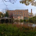 Audioboo / Derwent Valley Mills World Heritage Site - Darley Mill