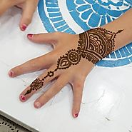 Top 20 Mehndi Designs To Enhance The Beauty Of Your Hand And Feet - Sensod - Create. Connect. Brand.