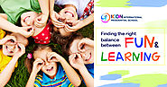 Right Balance Between Fun and Learning | Classroom Techniques to Make Learning Fun | Balance Between Fun and Study | ...