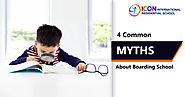 Boarding School Myths and True Facts | Icon International Residential School