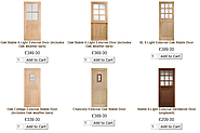 Choose A Variety Of Internal Wooden French Doors