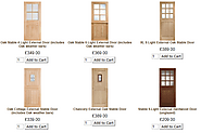 Install Interior Wood Doors In Your Rooms To Get Durable Performance