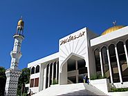 The Grand Friday Mosque
