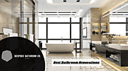 Some Valid Questions to Ask to Acquire Best Bathroom Renovations