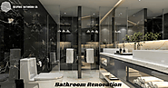 Best Bathroom Builder Wynnum | Bespoke Bathroom Co. Brisbane: Bathroom Renovations Embracing Modern Covid-proof Features